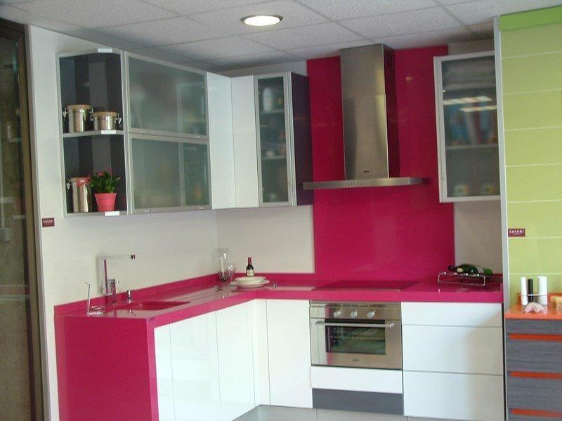 Dise os actur muebles de cocina zaragoza for Muebles de cocina en zaragoza