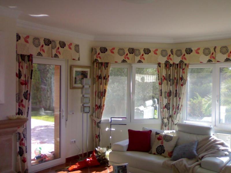 tapicer a y decoraci n sendr cortinas benissa