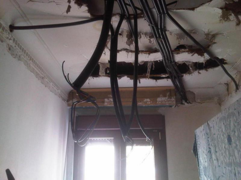 Electricidad urkiola electricistas bilbao - Electricistas en bilbao ...