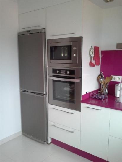 Valporta ebanistas vigo for Muebles de cocina pontevedra