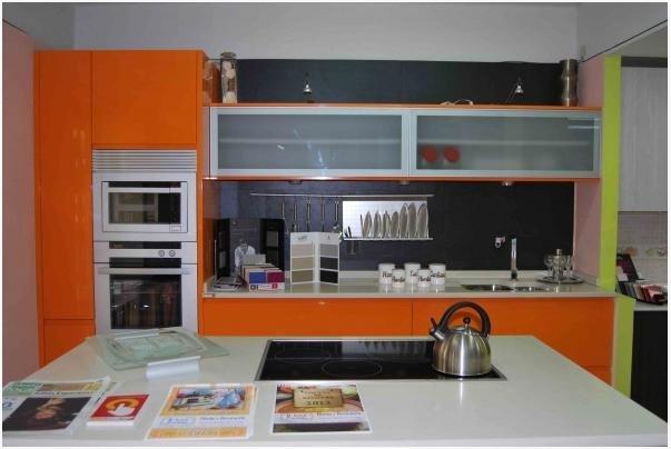D 39 luca cocinas muebles de cocina madrid for Cocinas gunni madrid