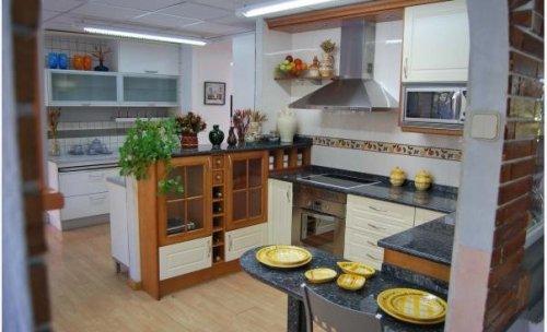 Mugarbo muebles de cocina fabricacion fortuna for Muebles de cocina y bano disdeco santiago de compostela