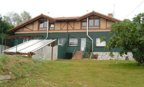 Andamios en bilbao - La casa del electricista bilbao ...