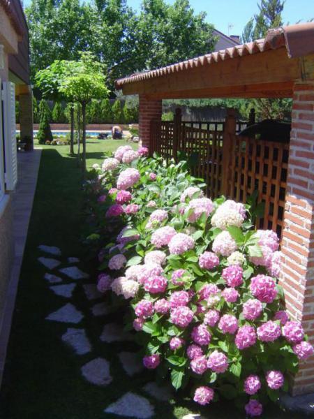 Gardenworks jardiner a colmenar del arroyo - Trabajo de jardineria en madrid ...