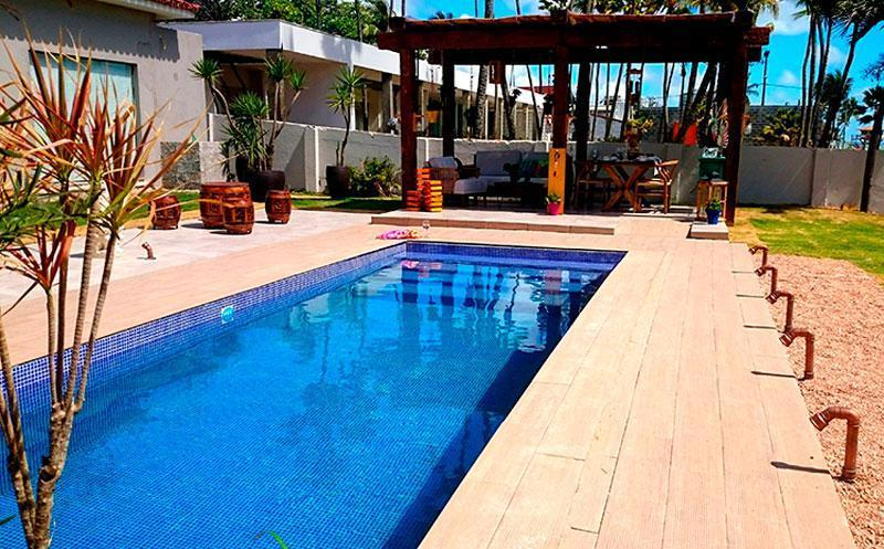 Piscinas amaragua construcci n de piscinas paracuellos for Piscina sedavi