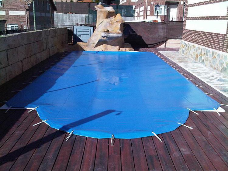 Piscinas cuamar arroyomolinos construcci n de piscinas for Mantenimiento de piscinas madrid