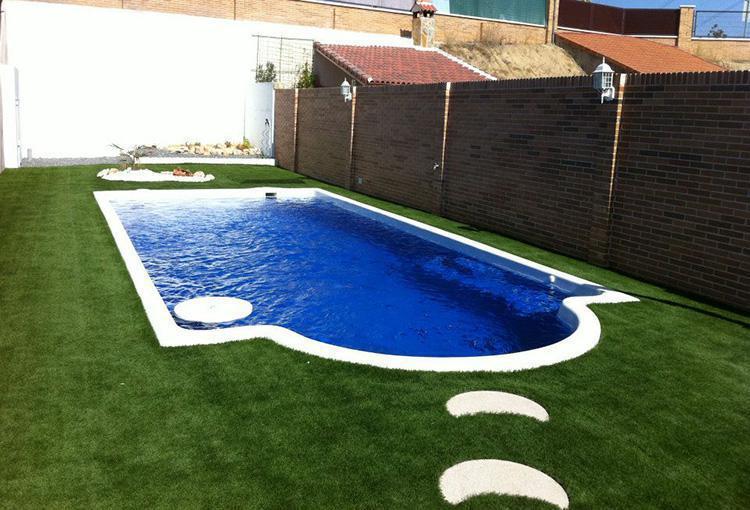 Piscinas cuamar arroyomolinos construcci n de piscinas for Construccion piscinas madrid