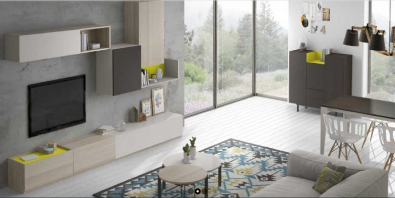 El rebaj n de la ardilla tiendas de muebles y muebles vigo for Muebles el rebajon