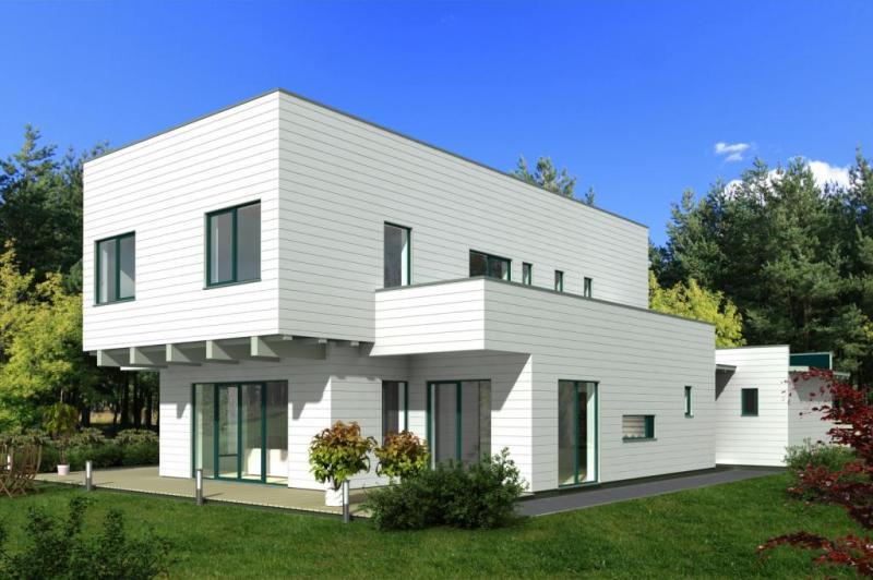 Madereco casas de madera ecol gicas construcci n de casas - Opiniones casas de madera ...