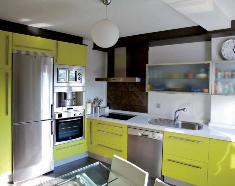 julio fern ndez dise o cocinas muebles de cocina cambre