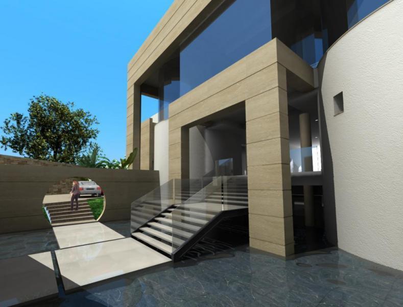 Ivan costenoble arquitectos estudios de arquitectura marbella - Estudios de arquitectura en malaga ...